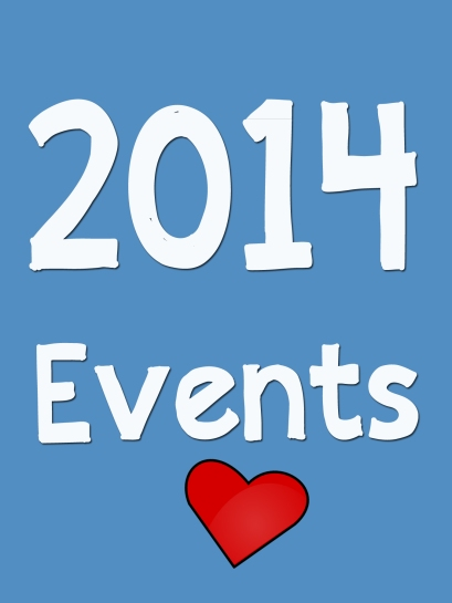 2014 RMHC Central Valley Events