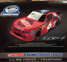 Ricky Stenhouse Jr #6 Diecast Car
